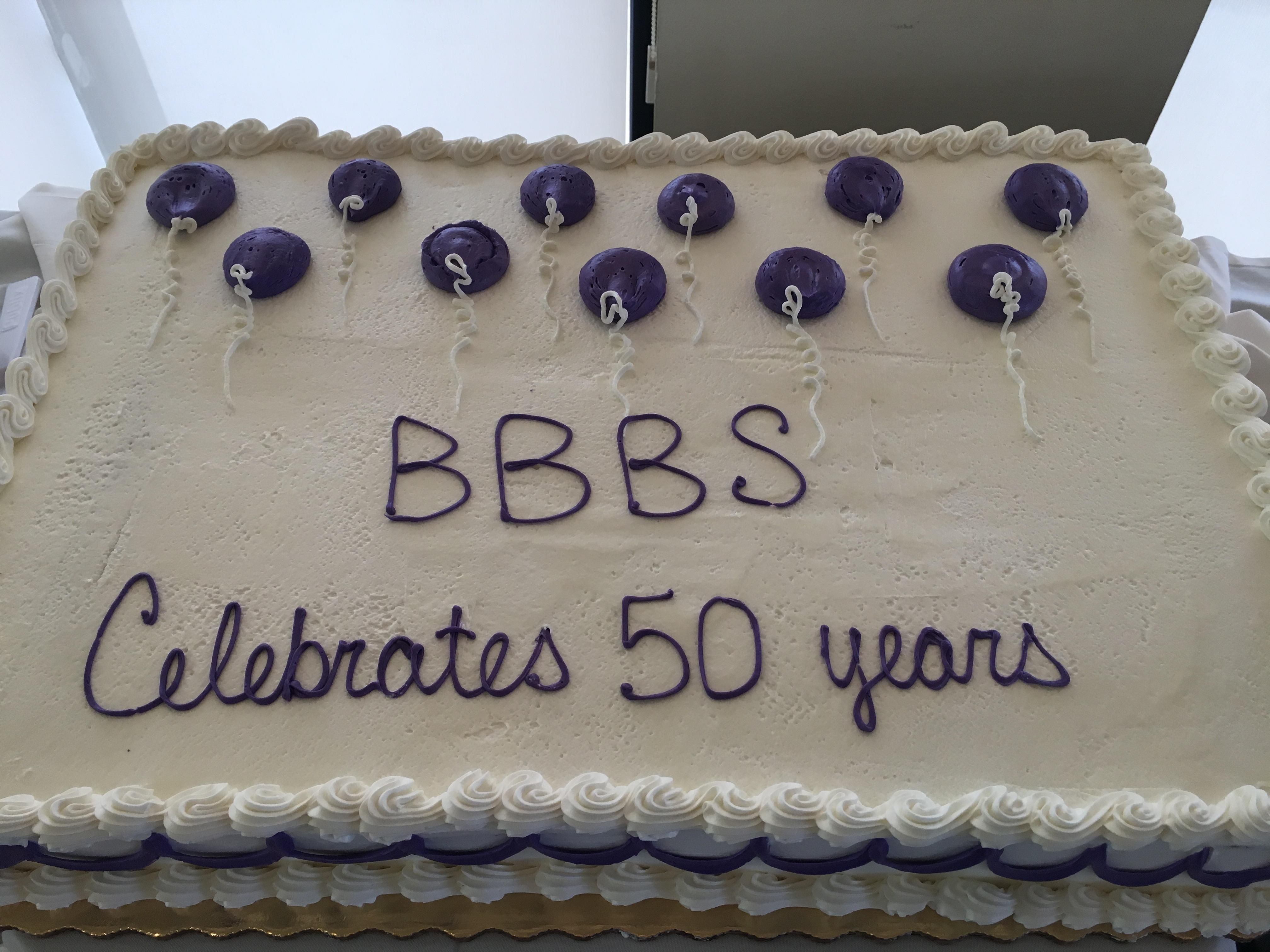 We Celebrated 50 Years of Serving Children in Pinellas County