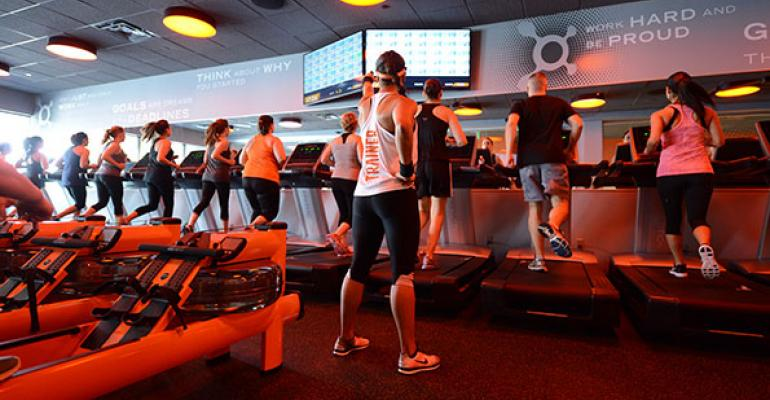 OrangeTheory Fitness Hosts Facebook Check-in Fundraiser for Big Brothers Big Sisters of Tampa Bay
