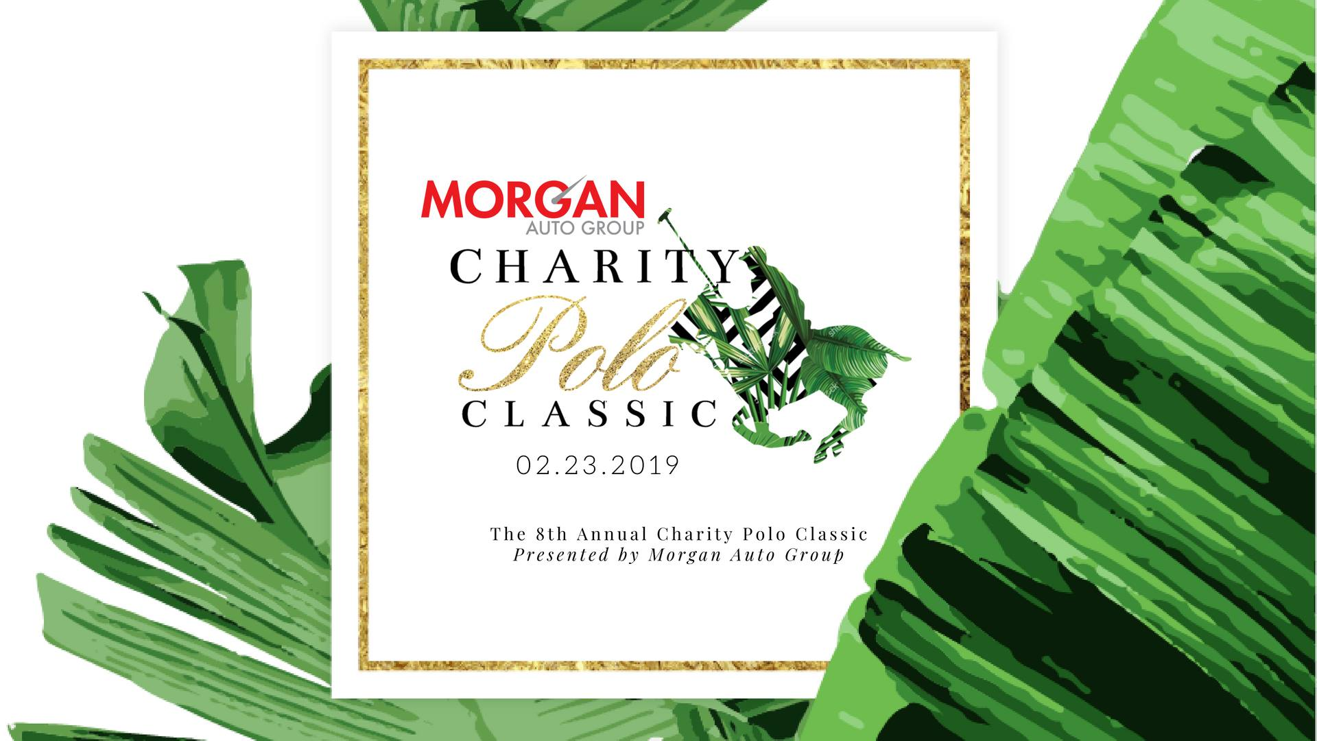 8th Annual Morgan Auto Group Charity Polo Classic Big Brothers Big