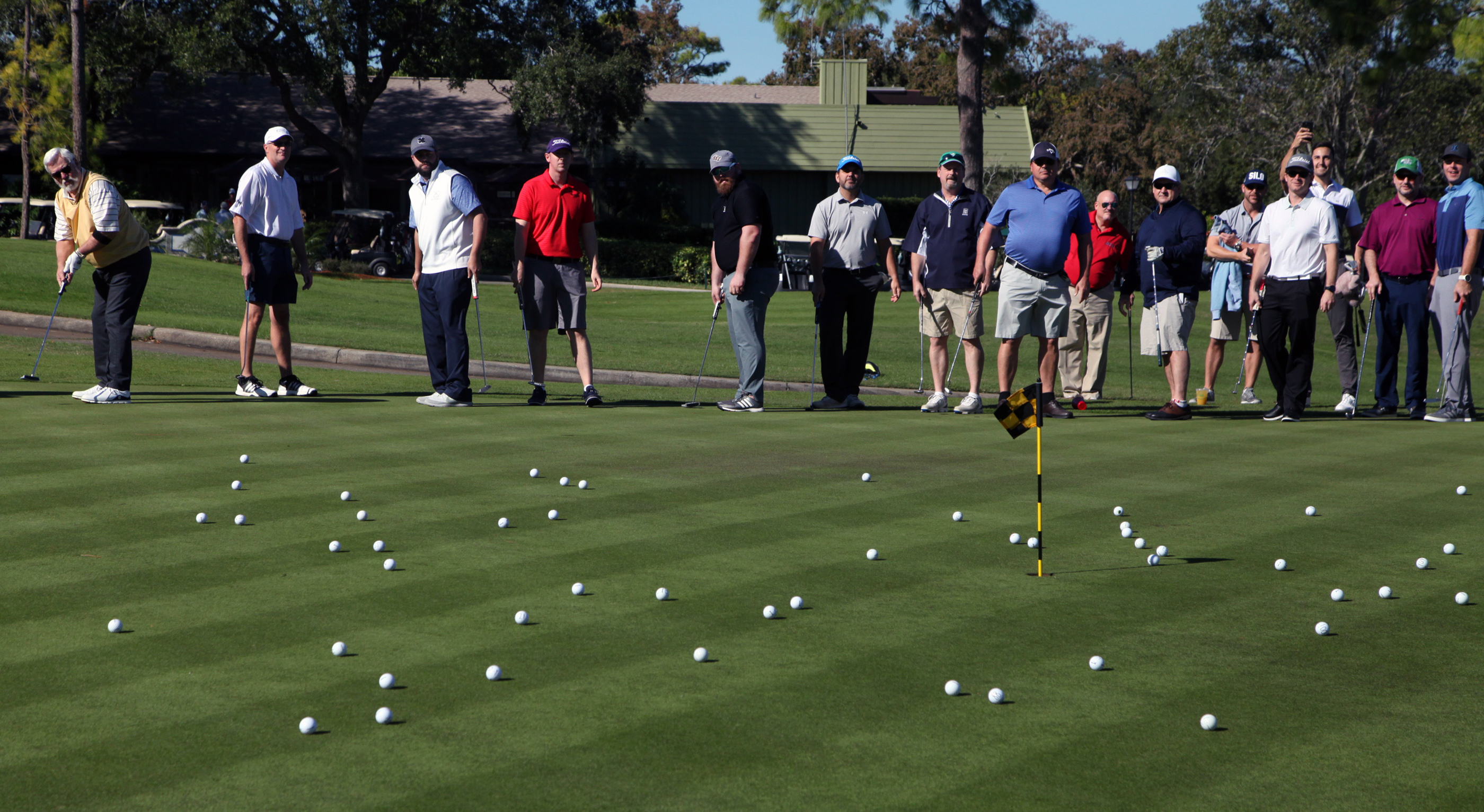 7th Annual Companies for Kids Invitational
