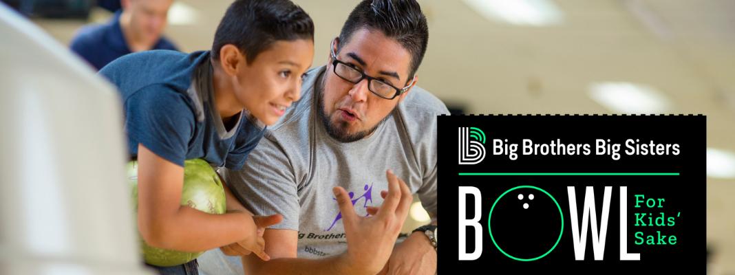 Join us for Bowl For Kids' Sake 2019!