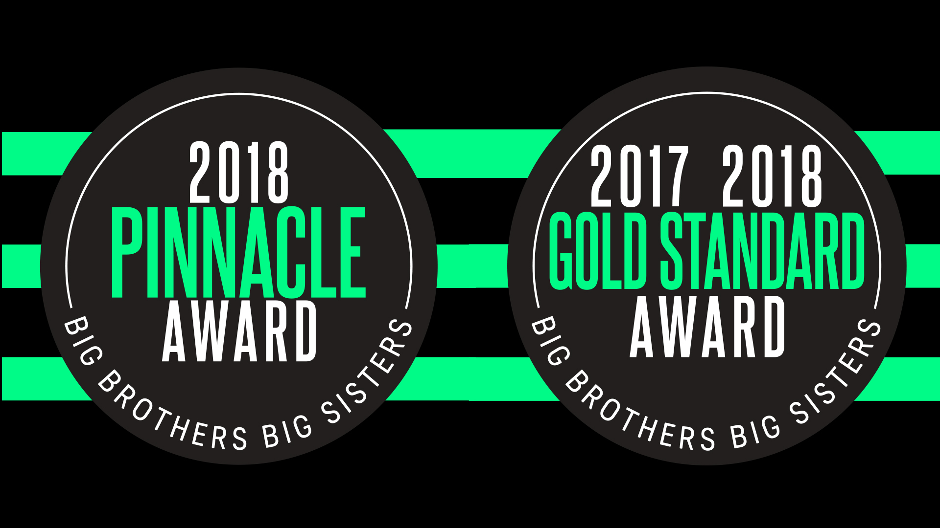 2f86fba81 For the first time in its 54-year history, the Big Brothers Big Sisters of  Tampa Bay agency has been named a Pinnacle Award winner for 2018 by Big  Brothers ...