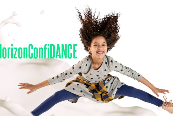 Horizon Organic #ConfiDANCE