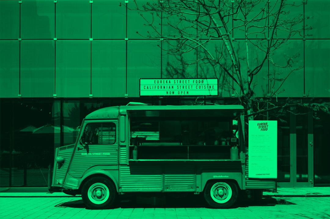 Frontier Food Truck Fundraiser