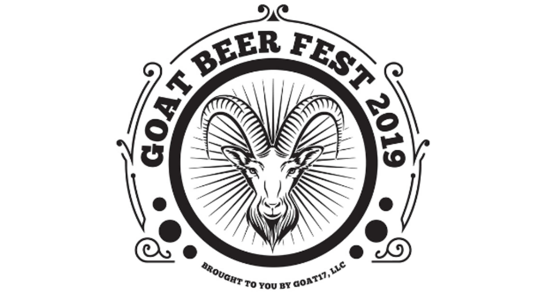 Join us for the 3rd Annual G.O.A.T. Beer Fest!