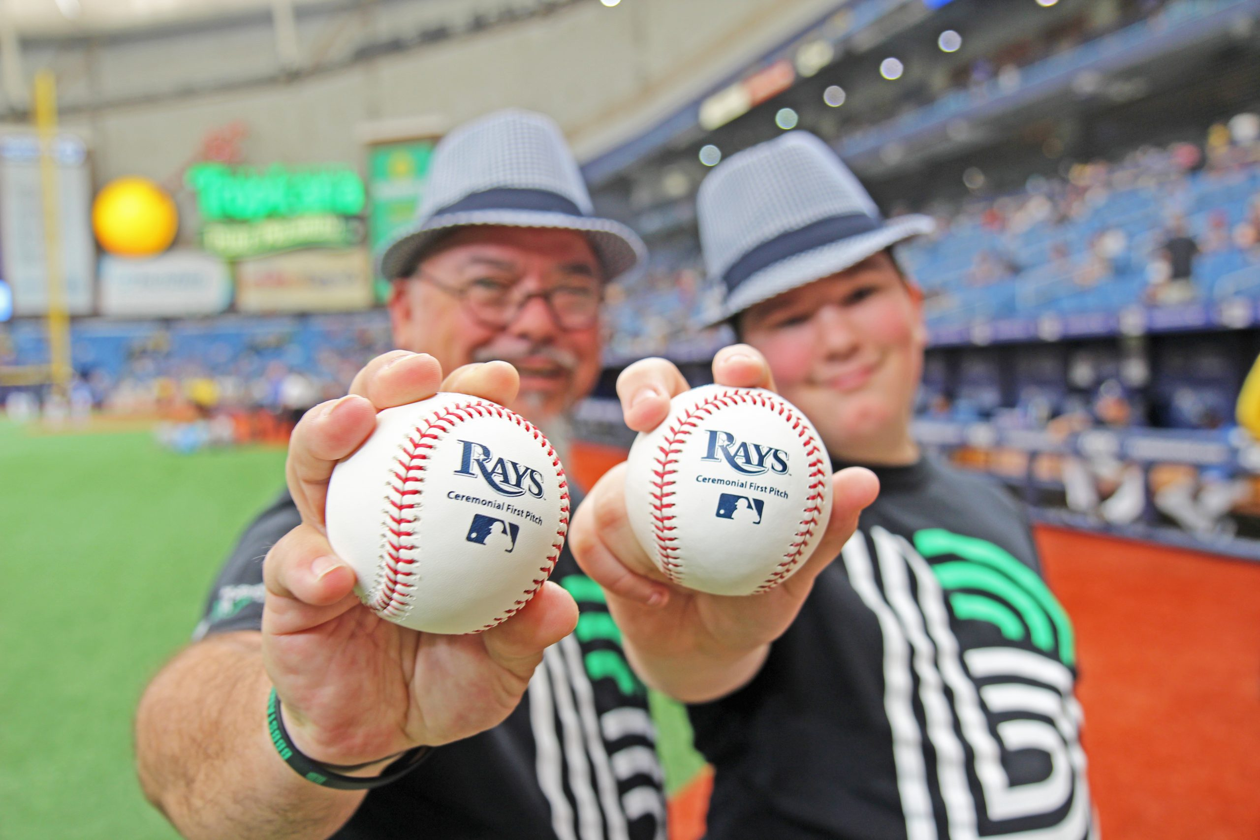 Rays & Rowdies Foundation Matching Donations in May