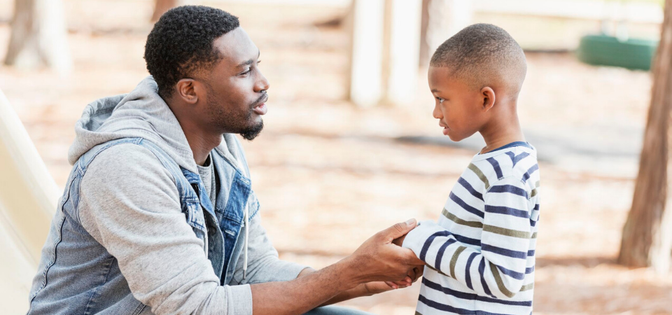 Resources for Talking to Kids about Racism, Diversity, and Social Justice