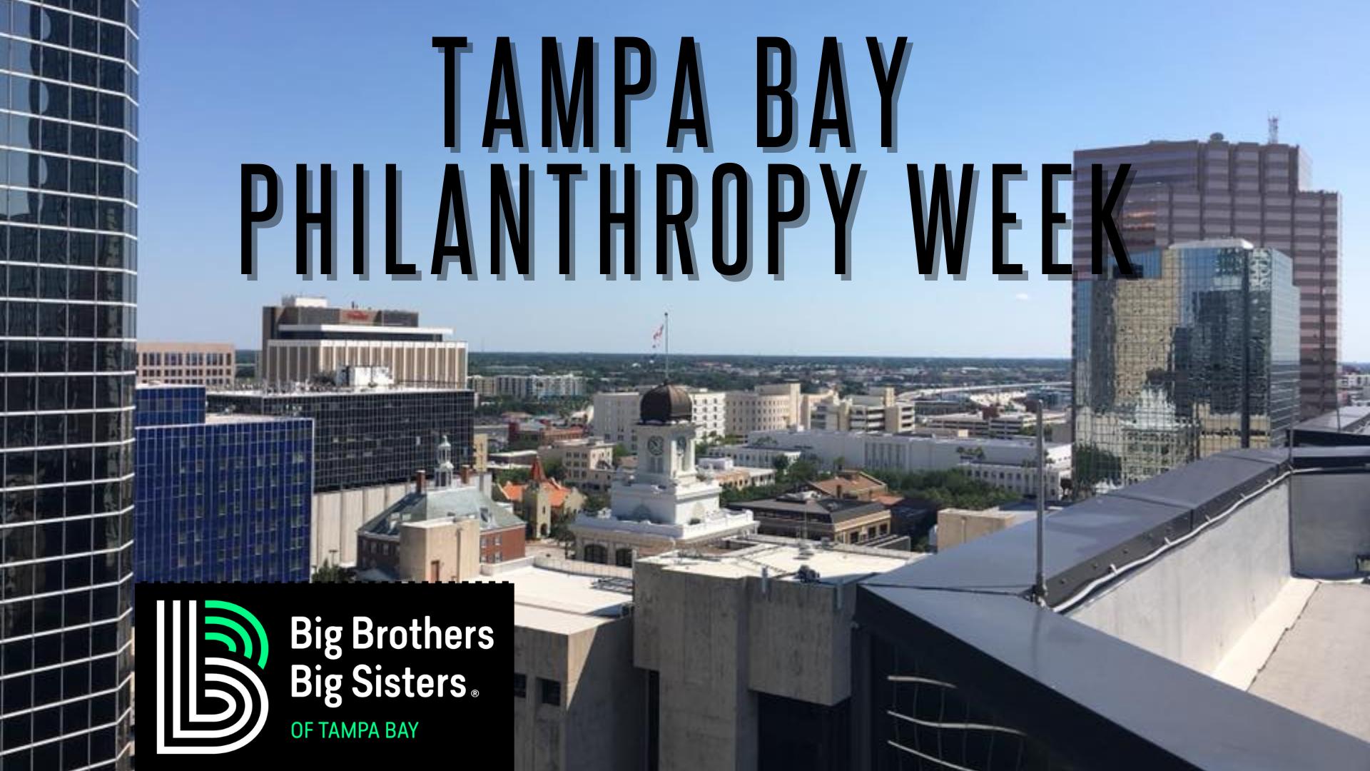 Tampa Bay Philanthropy Week