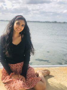Nidhi School-to-Work Graduate