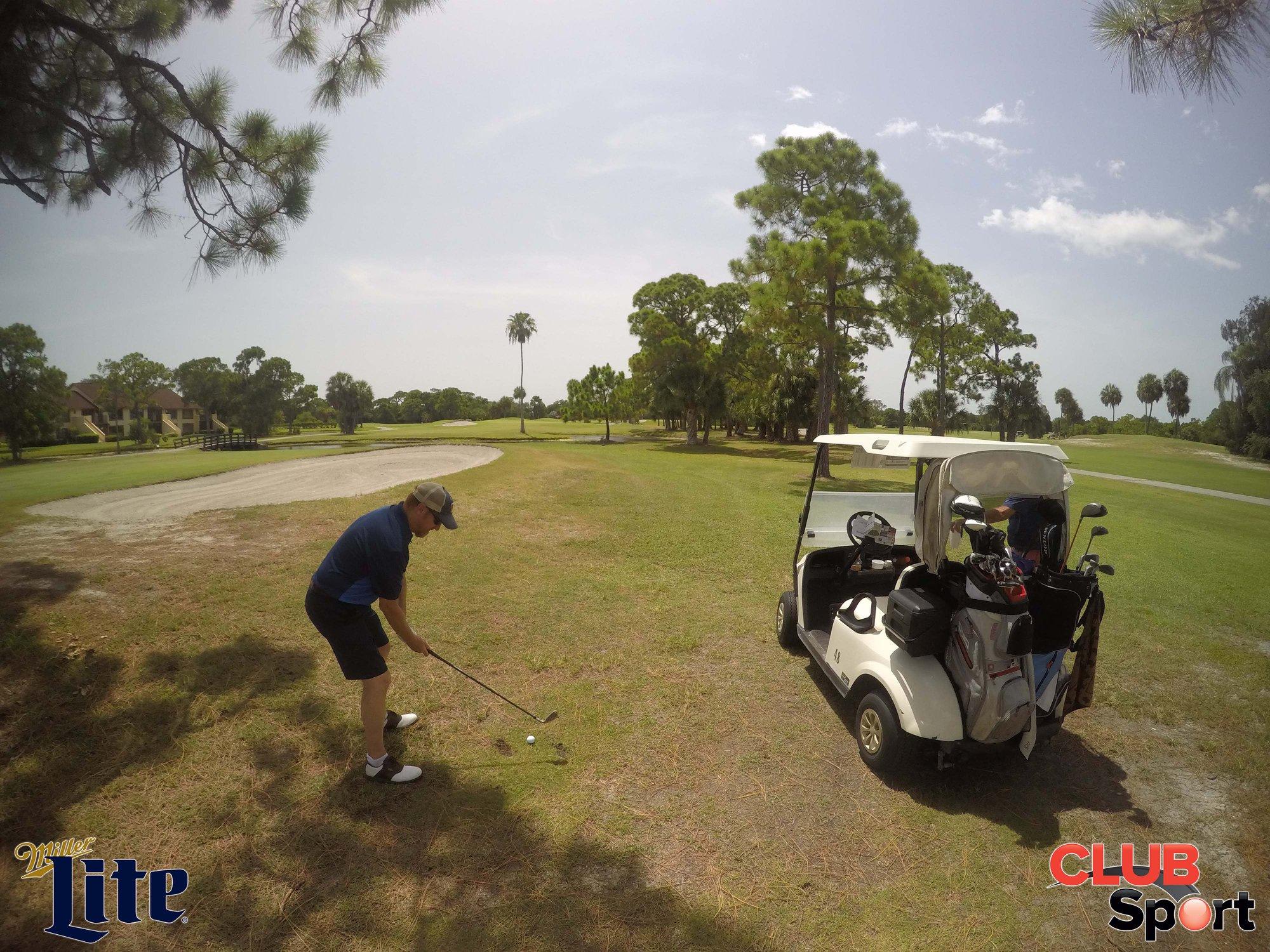 Firecracker Golf Tournament