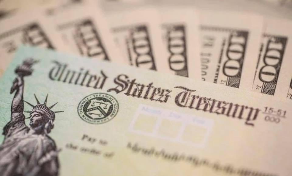 Tax Day Bingo