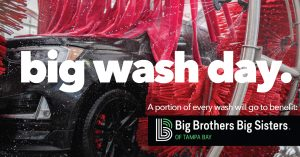 Big Wash Day