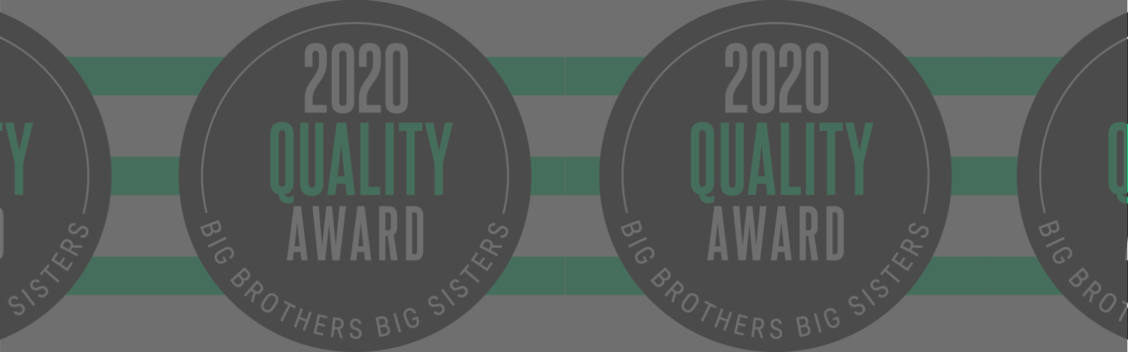 BBBS of Tampa Bay Receives National Quality Award 2020
